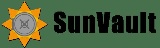 SunVault Solar Battery Solutions